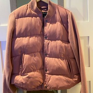 Abercrombie&Fitch Women's Bomber  jacket size M